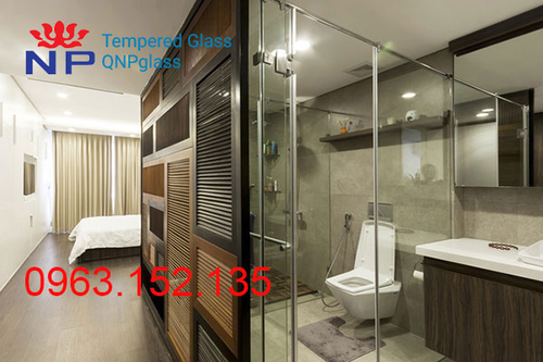 Thiết kế cabin phòng tắm cao cấp