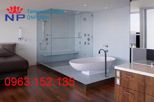 Mẫu cabin tắm kính được chọn lựa thiết kế nhiều nhất hiện nay