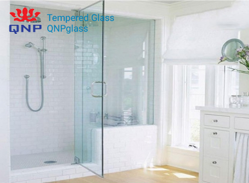 Khi sử dụng vách tắm kính nên chọn loại nào thích hợp