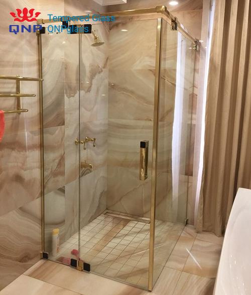 Kiếm tìm địa chỉ lắp vách kính tắm chất lượng