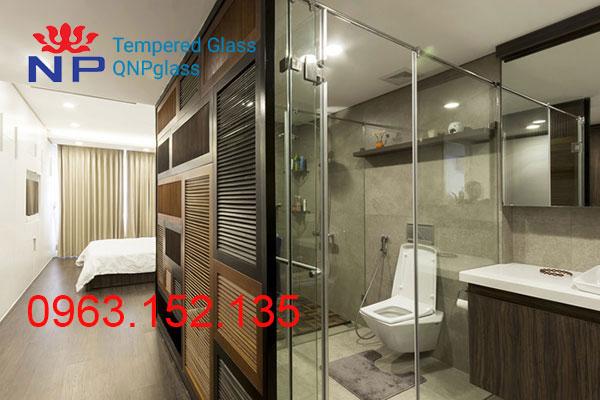 Vách Kính Phòng Tắm 08
